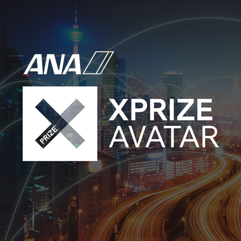 XPRIZE Avatar