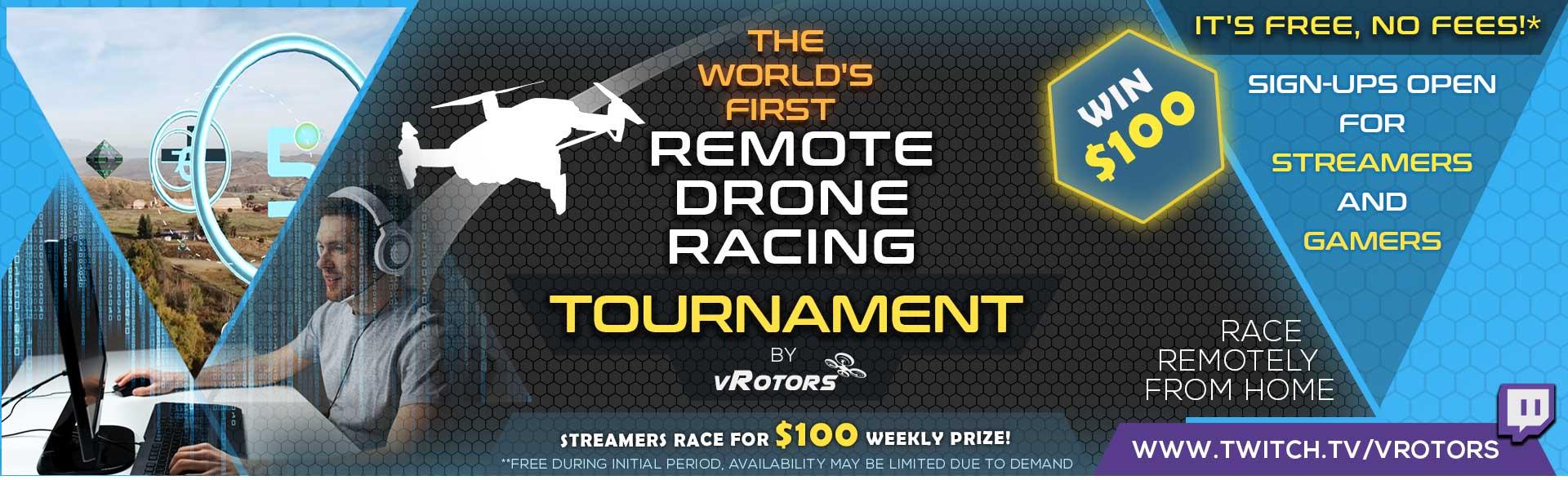tournament page promo